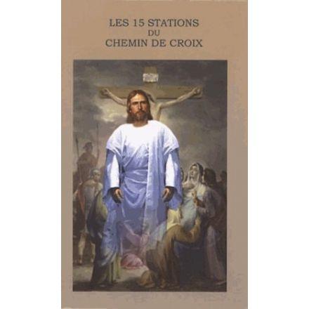 Les 15 Stations du Chemin de Croix