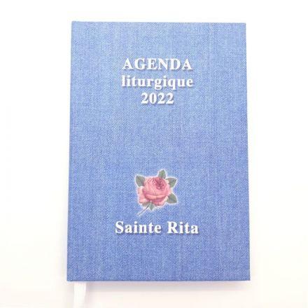Agenda liturgique 2022