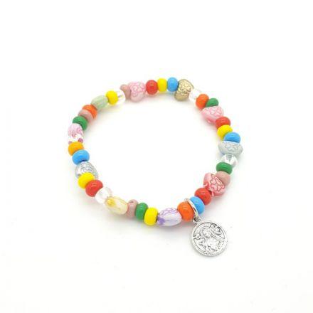 Bracelet enfant Sainte Rita