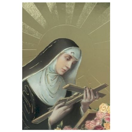 Cadre Sainte Rita