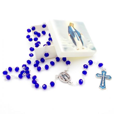 Chapelet Vierge Marie