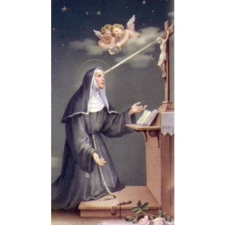 Image Sainte Rita
