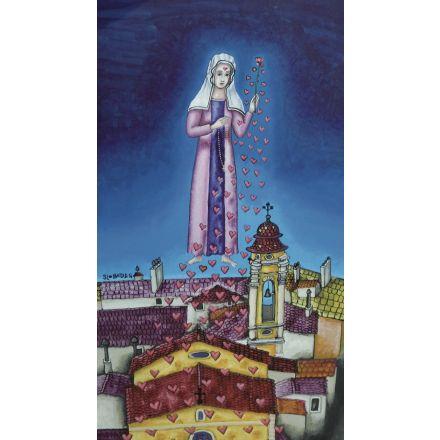 Image Sainte Rita Slobodan