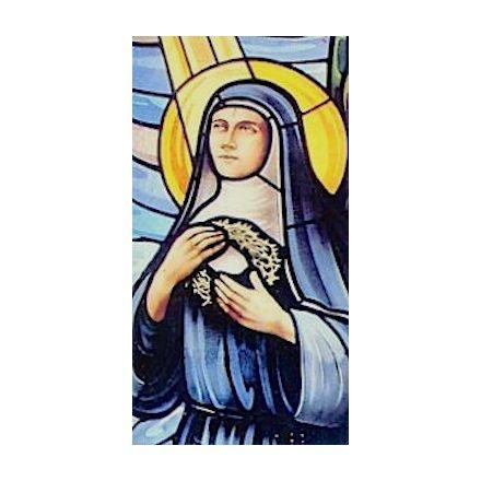 Image Sainte Rita pour étudiants