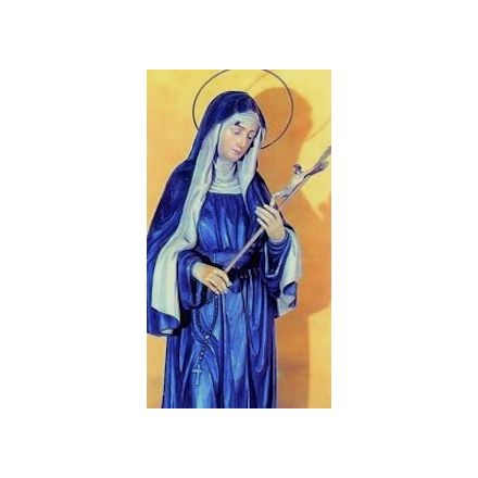 Image Sainte Rita Statue