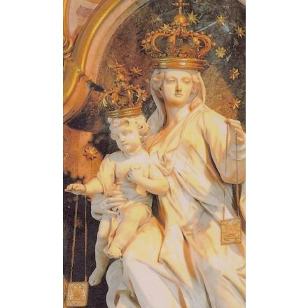 Image Notre Dame du Mont Carmel