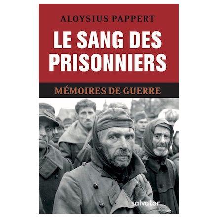 Le sang des prisonniers