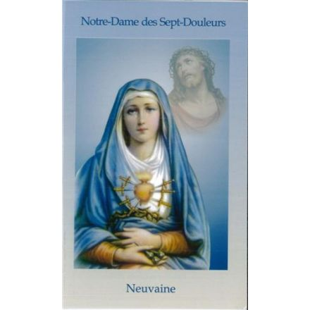 Neuvaine à Notre Dame des Sept Douleurs