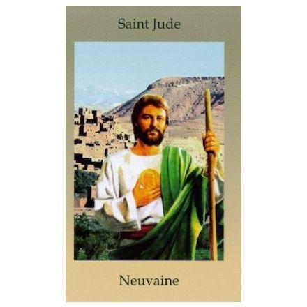 Neuvaine à Saint Jude