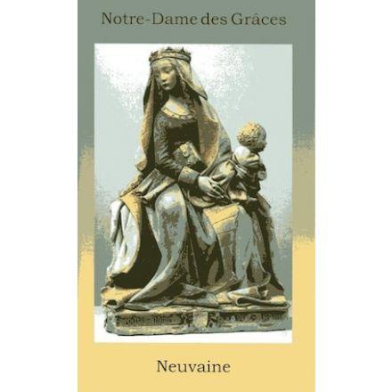 Neuvaine à Notre Dame des Grâces