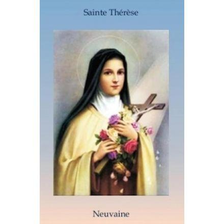 Neuvaine à Sainte Thérèse