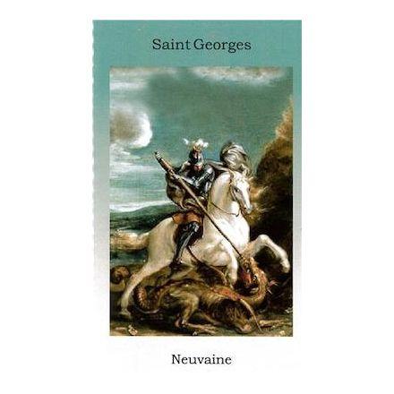 Neuvaine à Saint Georges
