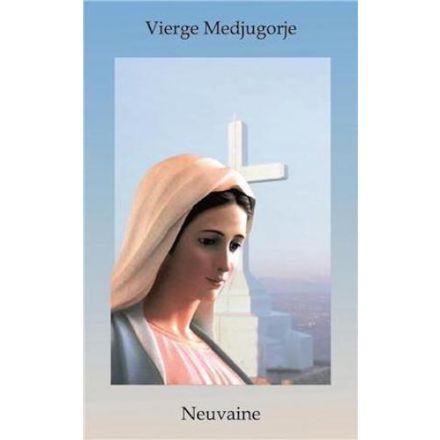 Neuvaine à Notre Dame de Medjugorje