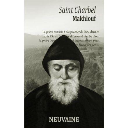 Neuvaine à Saint Charbel Makhlouf