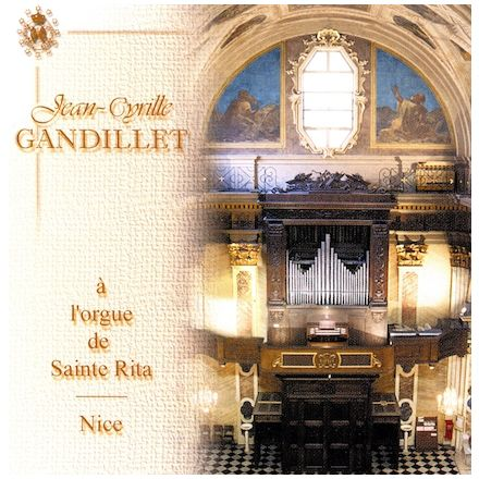 CD Jean-Cyrille Gandillet