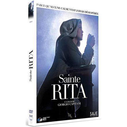 DVD Film « Sainte Rita »