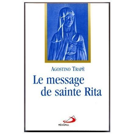 Le message de Sainte Rita