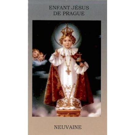 Neuvaine à l'Enfant Jésus de Prague