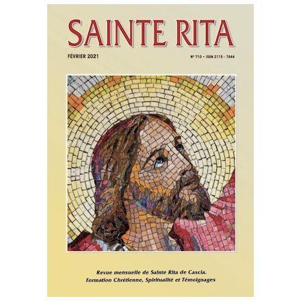 Revue Sainte Rita Février 2021