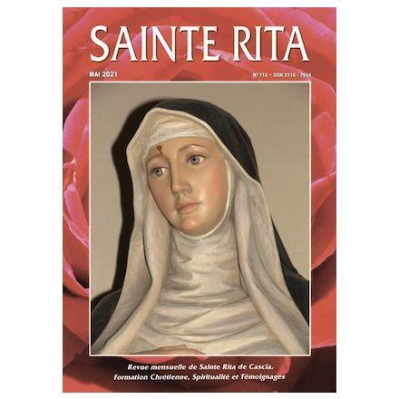 Revue Sainte Rita Mai 2021