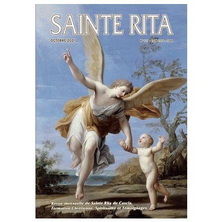 Revue Sainte Rita Octobre 2021