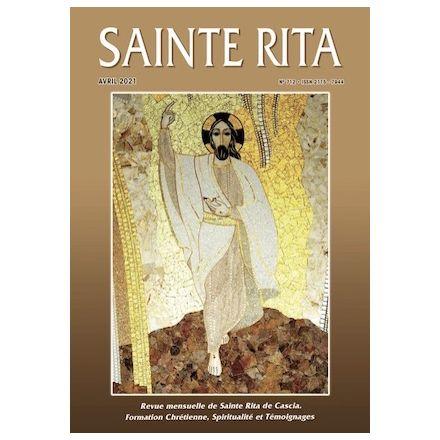 Revue Sainte Rita Avril 2021