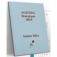 Agenda liturgique 2018