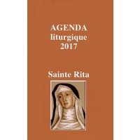 Agenda liturgique 2017