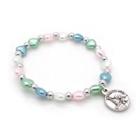 Bracelet enfant cœur