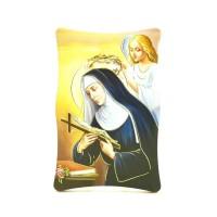 Cadre de Sainte Rita (petit format)