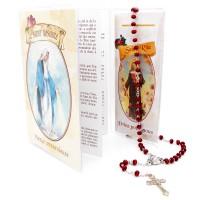 Livret St Rosaire + chapelet