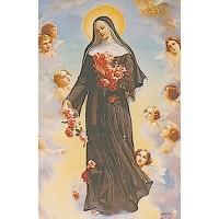 Carte postale Sainte Rita
