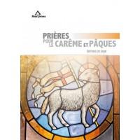 Prières pour le Carême et Pâques
