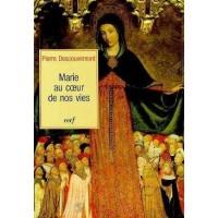 Marie au cœur de nos vies