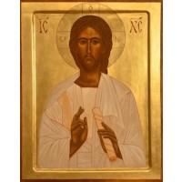 Image Christ Pantocrator