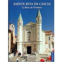 Sainte Rita de Cascia - La Rose de l'Ombrie