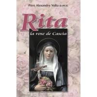 Rita, la rose de Cascia