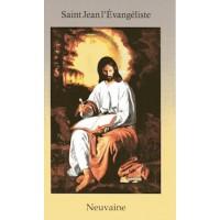 Neuvaine à Saint Jean l'Evangéliste