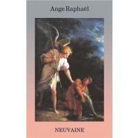 Neuvaine à l'Ange Raphaël