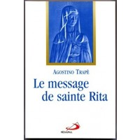 Le message de Sainte Rita