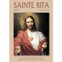 Revue Sainte Rita Juin 2019