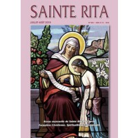 Revue Sainte Rita Juillet-Août 2019