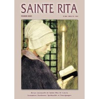 Revue Sainte Rita Février 2020