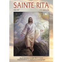 Revue Sainte Rita Avril 2020