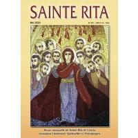 Revue Sainte Rita Mai 2020