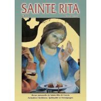 Revue Sainte Rita Juin 2020
