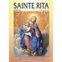 Revue Sainte Rita Octobre 2020