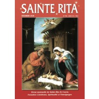 Revue Sainte Rita Décembre 2020